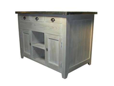 table de cuisine en pin table cuisine pin massif maison design modanes com