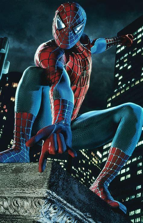 spider man  telemagazynpl