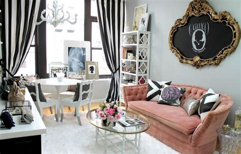 Parisian Home Decor - 12 must elements of parisian style home decor