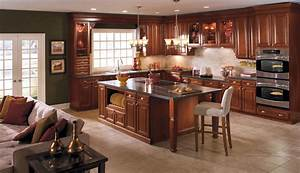 Aristokraft & Kemper Cabinetry Special Offer Kitchens By