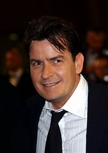 The LAPD Is Inv... Charlie Sheen