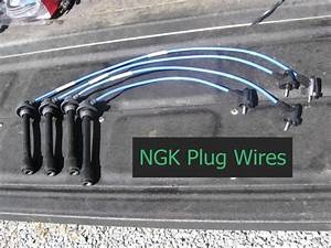 2000 Sr5 4 Runner Spark Plug Wire Diagram   41 Wiring