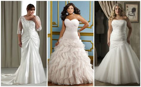 45 Of The Most Gorgeous Plus Size Wedding Dress For Curvy