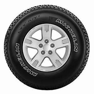 michelin ltx a t 2 lt225 75r16e 115 112r all season tire With michelin raised white letter truck tires