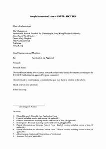 cover letter journal manuscript submission sample With cover letter for manuscript submission to journal sample