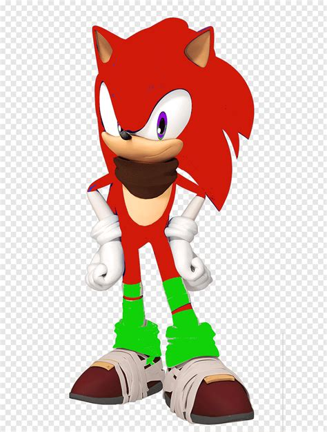 Sonic the Hedgehog Shadow the Hedgehog Knuckles the ...