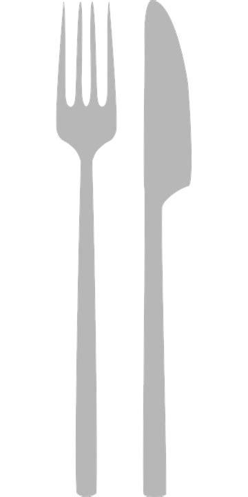 Gabel Messer Löffel Anordnung by Kostenlose Vektorgrafik Gabel Messer L 246 Ffel Besteck