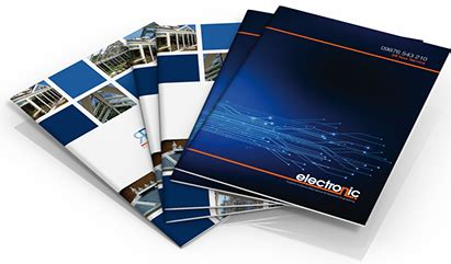 Brochure Printing Services Folders Leaflets Colour Brochure Printing Self Cover Brochures