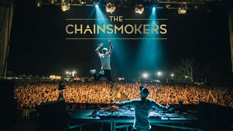 At At Walker Wallpaper The Chainsmokers Wallpaper Fundjstuff Com