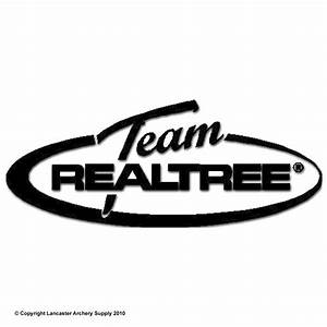 LVE Team Realtree Logo Decal