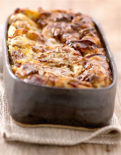 recettes de cuisine fr3 gratin de purée au jambon recettes à table