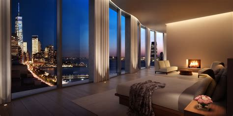 penthouse  ian schrager building   york  cost
