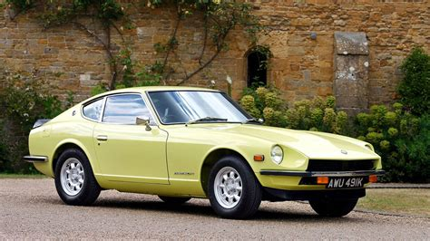 Datsun Z by Why You Need To Buy A Datsun 240z The Drive