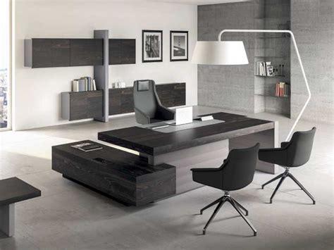 design bureau de travail bureaux de direction bois iulio i bureau
