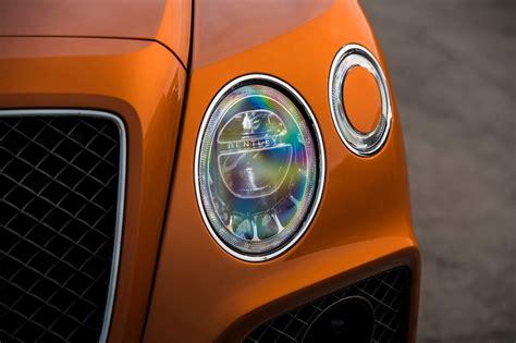 Bentley Bentayga S D Meet The Worlds Fastest Suv