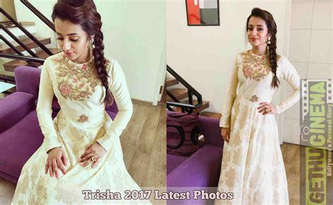 Trisha 2017 Latest Photos Gallery