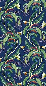 17 Best Ideas About Tropical Pattern On Pinterest