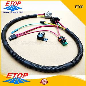 Durable Automotive Wiring Harness Manufacturers Best