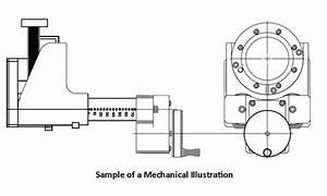 Mechanical Diagrams