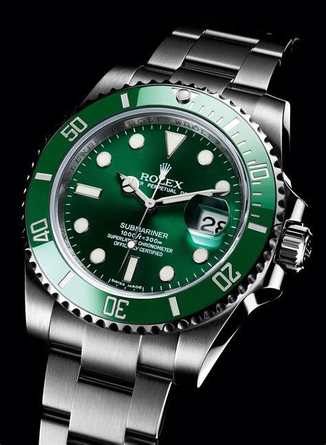 Hong Kong Watch Fever 香港勞友: Rolex Submariner Hulk BNIB on Sale