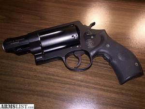 ARMSLIST - For Sale: Smith & Wesson Governor revolver w ...