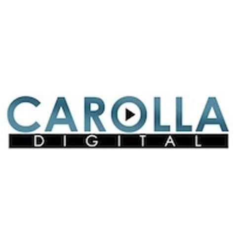 Carolla Digital Resume Podcast by Carolla Digital Carolladigital