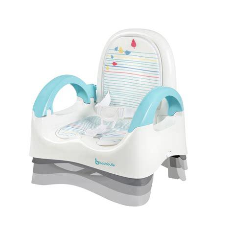 meilleur rehausseur de chaise r 233 hausseur de chaise confort bleu et gris au meilleur prix sur allob 233 b 233