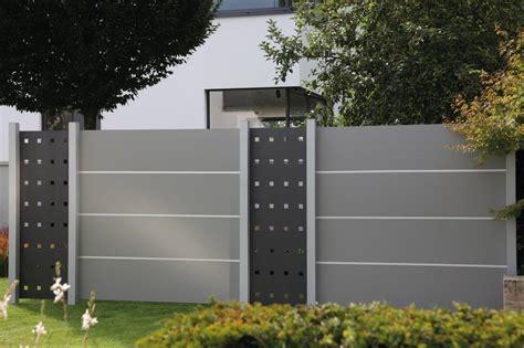 Sichtschutz Garten Elemente zaun gartenz 228 une elemente f sichtschutz holz ziller