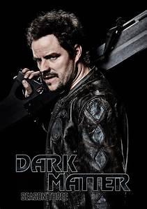 Dark Matter | TV fanart | fanart.tv