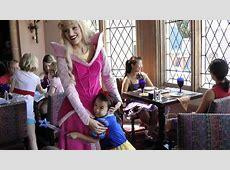 Walt Disney World Cinderella's Royal Table May 21