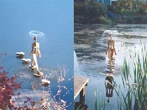 Diy Outdoor Fountain Ideas Pool Design Ideas