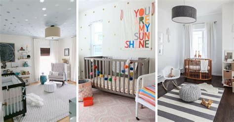décoration pour chambre de bébé 23 idées déco pour la chambre bébé