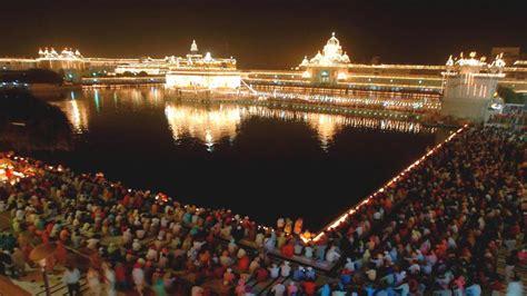diwali golden temple wallpaper hd  uploaded