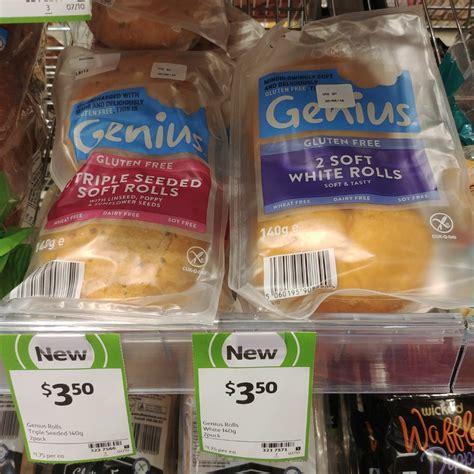 genius  products australia