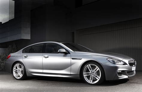 Coupe Cars : Bmw 640i Gran Coupe Review