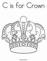 Crown Coloring Printable King Princess Kleurplaat Prinsjesdag Prince Noodle Twisty Adults Popular Koningin Happy Coloringhome Thanksgiving Kleurplatenl sketch template
