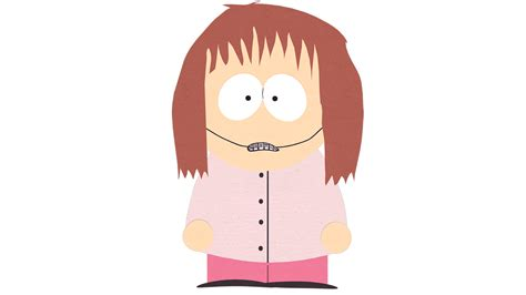 shelly marsh official south park studios wiki south