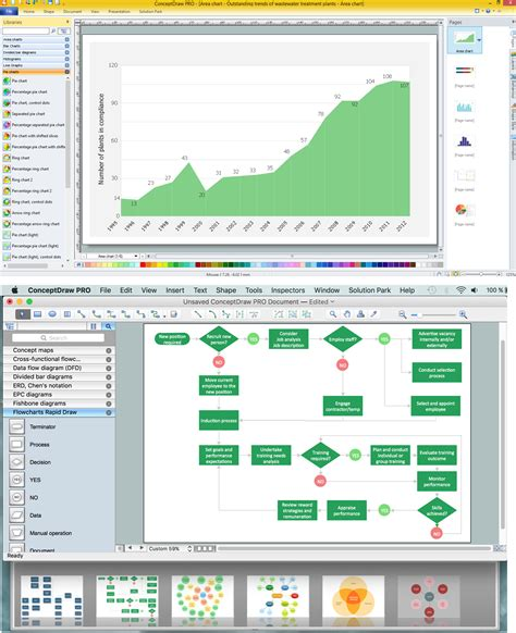 The Best Mac Software For Diagramming Drawing Draw