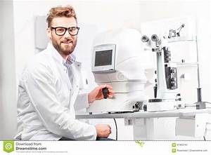 Cabinet With An MRI Device Cartoon Vector | CartoonDealer ...