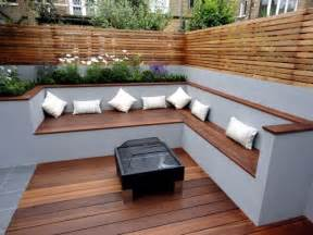 Wood Used For Raised Garden Beds by 25 Best Ideas About Backyard Seating On Pinterest