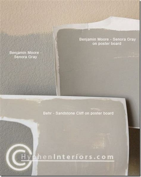 behr sandstone cliff color palettes for the home ii