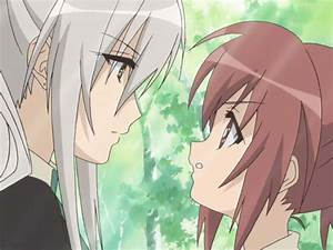 Anime Galleries dot Net - Strawberry Panic!/Shizuma and ...