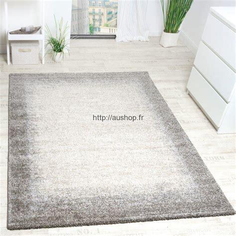 tapis moderne pas cher grands tapis salon pas cher tapis