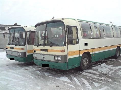 mercedes o 303 coach from latvia for sale at truck1 id 577095