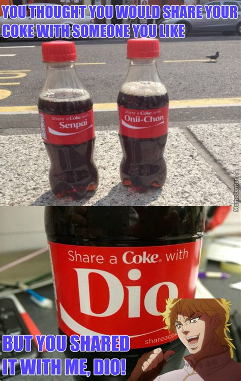 Share A Coke Meme - would you share your coke with him by repede95 meme center