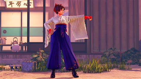 Street Fighter V Cpt 2018 Dlc Revealed Resetera