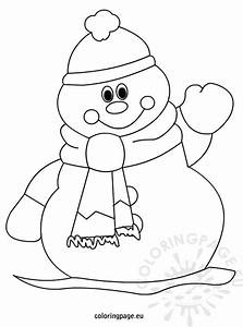 "Search Results for ""Coloring Pages Snowman"" – Calendar 2015"