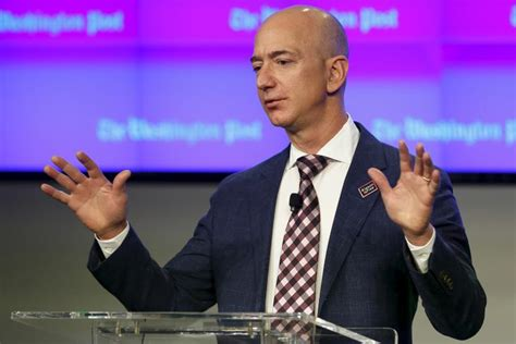 Who Is The World's Richest Person? Not Amazon Inc (AMZN ...