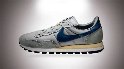 complete history   nike air pegasus complex