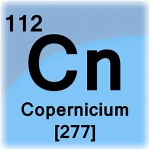 Copernicium Element | www.pixshark.com - Images Galleries ...